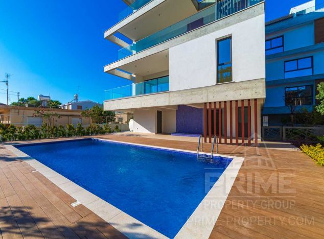 Buy Apartment 10198 in Limassol