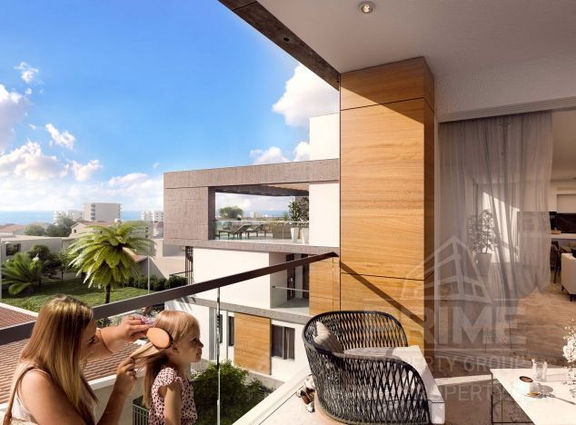<br>Cyprus property, Penthouse for sale ID:10200