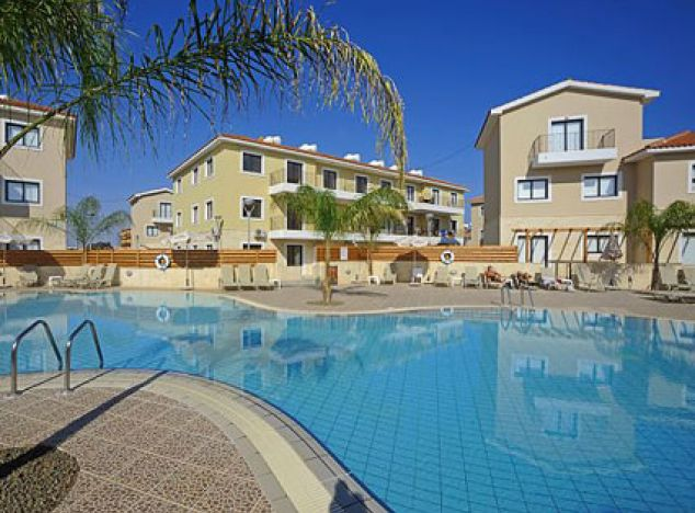 Buy Townhouse 10208 in Protaras