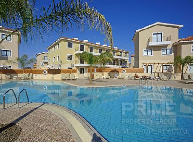 Cyprus property, Townhouse for sale ID:10208