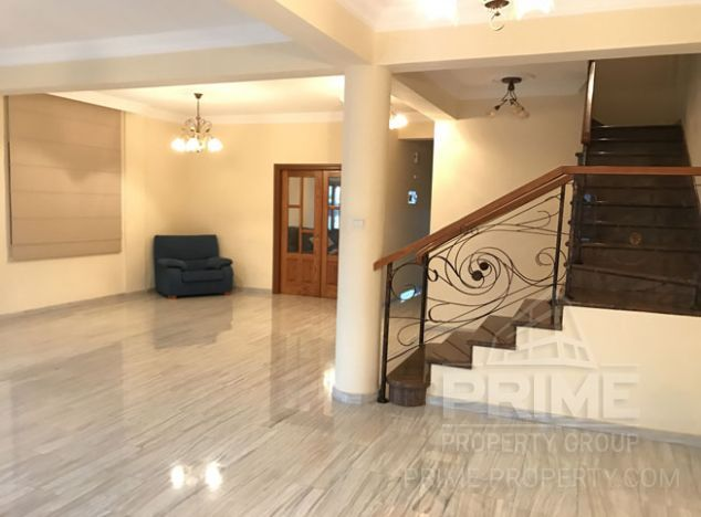 Cyprus property, Villa for rent ID:10211