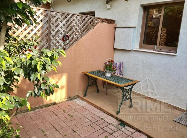 Cyprus property, Townhouse for sale ID:10215