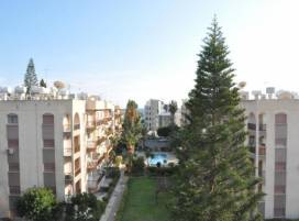 Cyprus property, Penthouse for sale ID:1022