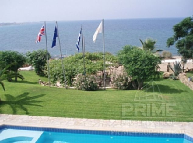Cyprus property, Villa for sale ID:10220