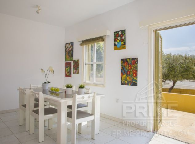 Cyprus property, Villa for holiday rent ID:10221