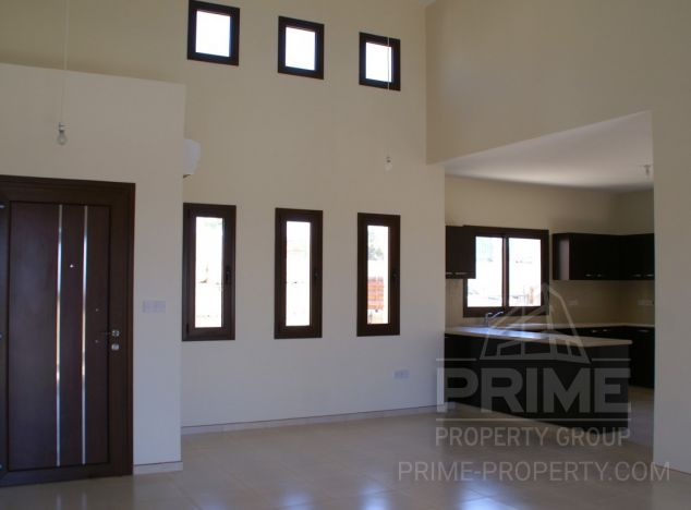 Cyprus property, Villa for sale ID:10223