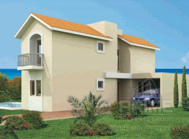Cyprus property, Villa for sale ID:10224
