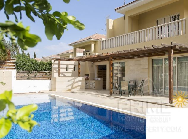 Cyprus property, Villa for holiday rent ID:10225