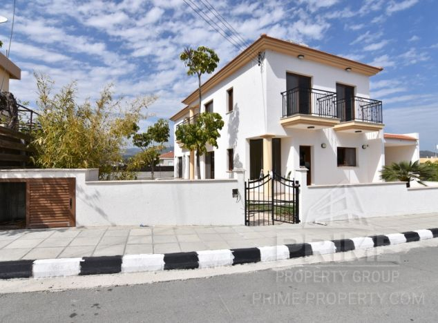 Cyprus property, Villa for sale ID:10229