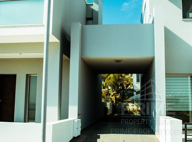 Cyprus property, Villa for holiday rent ID:10232