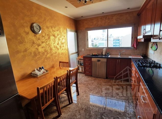 Cyprus property, Apartment for sale ID:10234