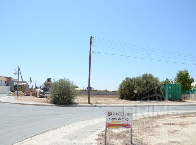 Cyprus property, Land for sale ID:10239