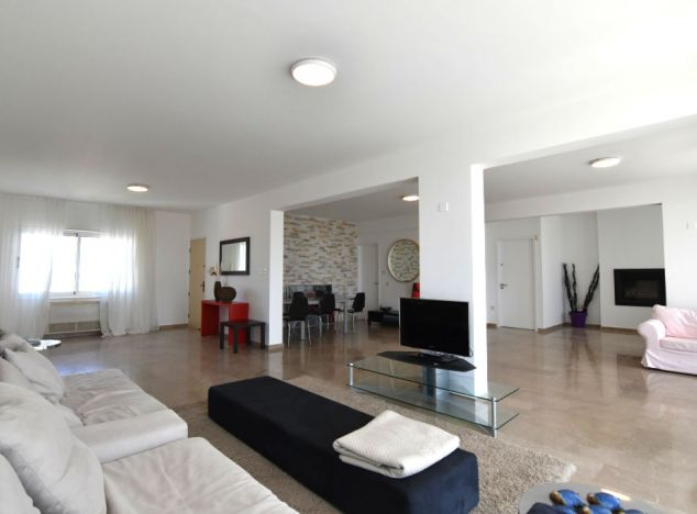 Penthouse 10240 on sell in Limassol