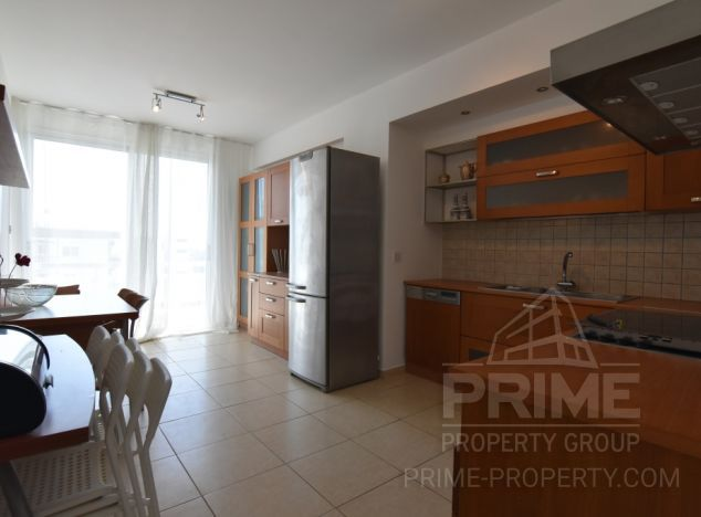 Buy Penthouse 10240 in Limassol