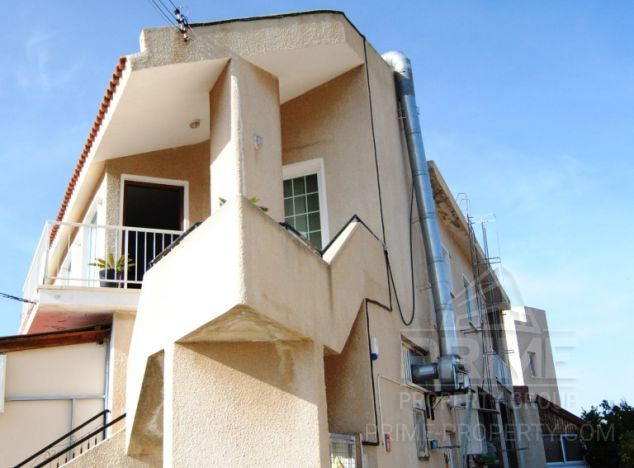 Cyprus property, Apartment for rent ID:10241