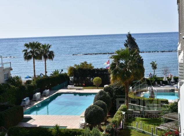 Cyprus property, Apartment for sale ID:10242