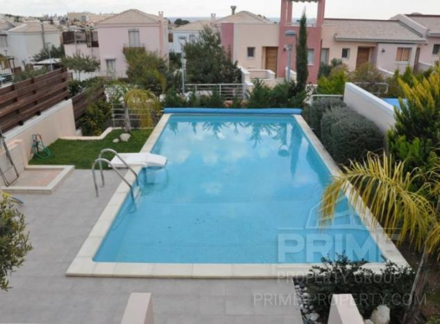 Cyprus property, Villa for holiday rent ID:1025