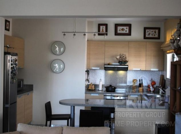 Cyprus property, Apartment for sale ID:1027