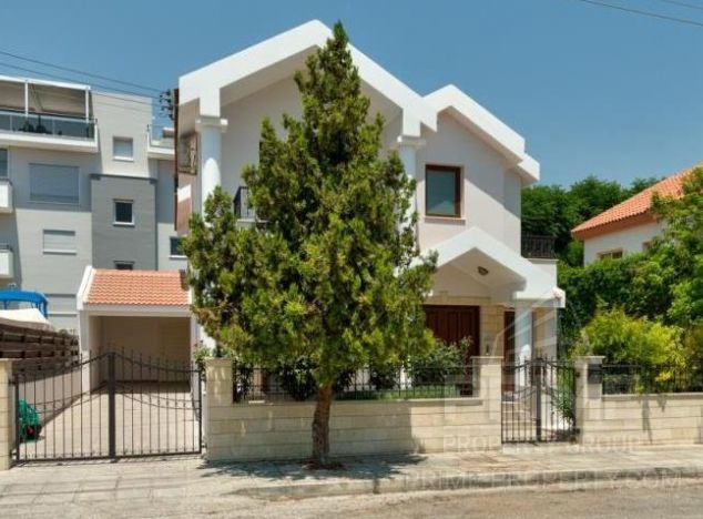 Cyprus property, Villa for sale ID:1029