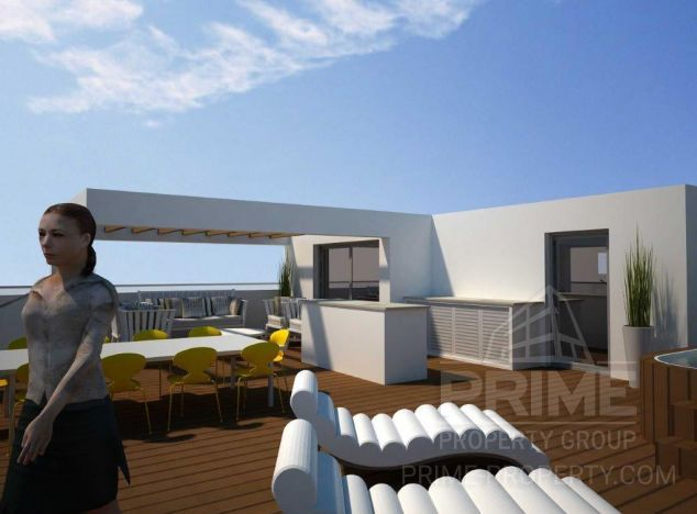 Cyprus property, Apartment for sale ID:10293