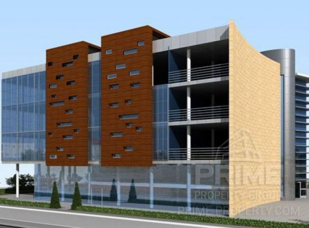 Cyprus property, Office for sale ID:10295