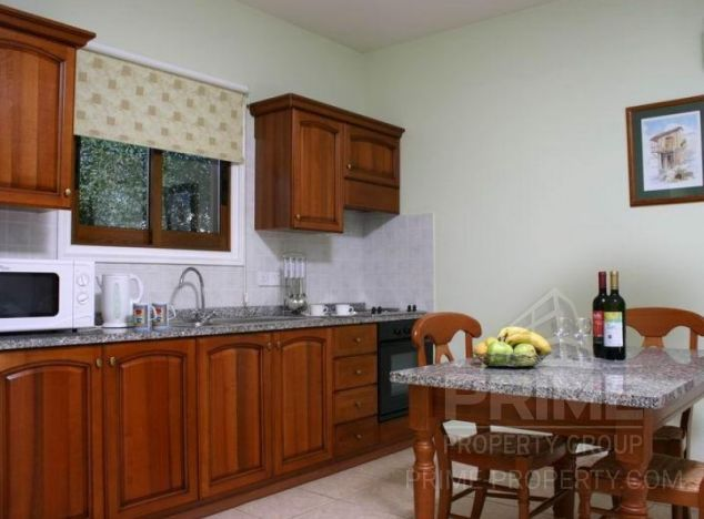 Cyprus property, Apartment for sale ID:10299