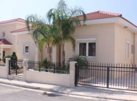 Property in Cyprus, Villa for sale ID:10302