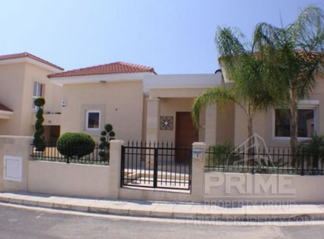 Cyprus property, Bungalow for sale ID:10303