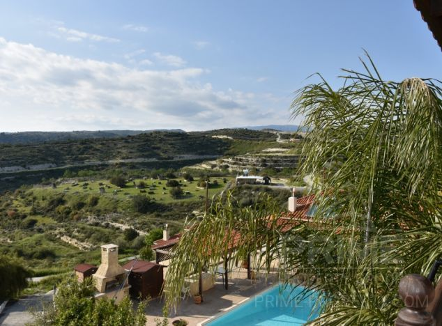 Cyprus property, Villa for sale ID:10306