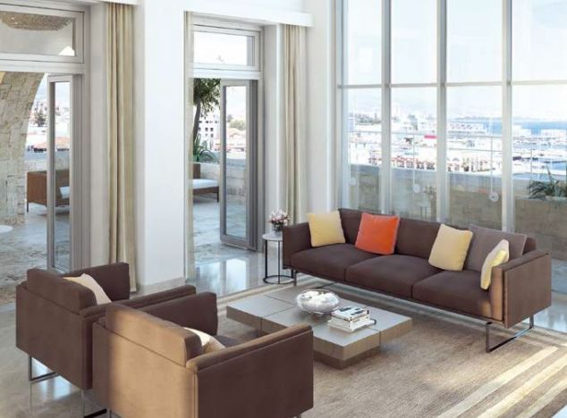 Buy Apartment 10312 in Limassol