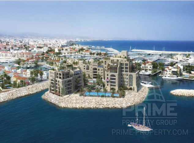 Cyprus property, Apartment for sale ID:10316