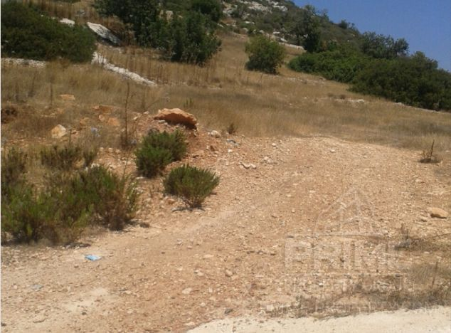 Cyprus property, Land for sale ID:10324