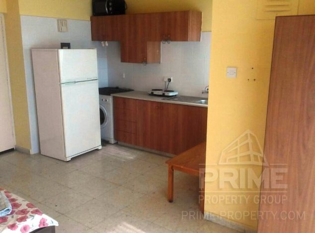 Cyprus property, Apartment for sale ID:10328