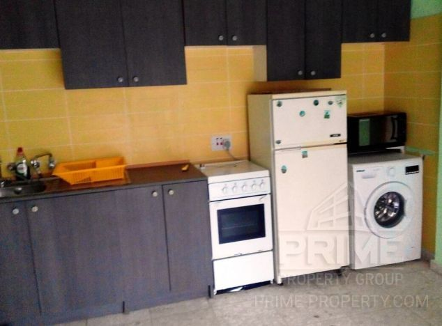 Cyprus property, Apartment for sale ID:10330