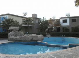 Cyprus property, Apartment for rent ID:10332