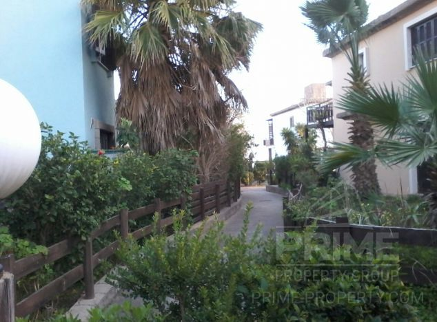 Cyprus property, Apartment for holiday rent ID:10332