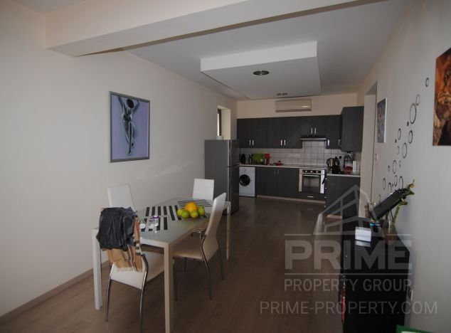 Cyprus property, Apartment for rent ID:10335
