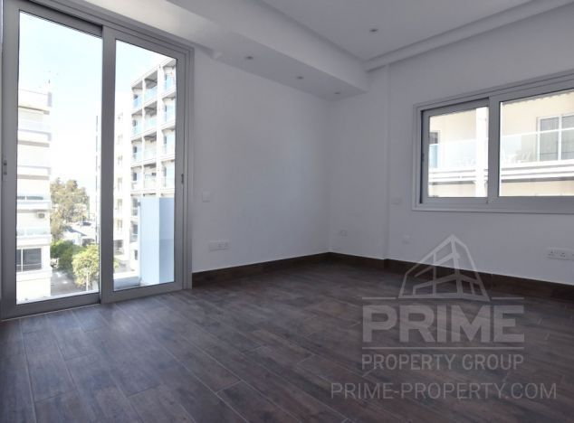 Cyprus property, Apartment for sale ID:10336