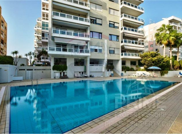 Cyprus property, Apartment for sale ID:10338
