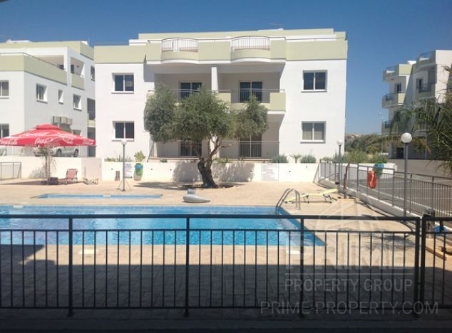Cyprus property, Apartment for holiday rent ID:10339
