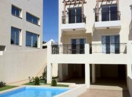 Property in Cyprus, Villa for sale ID:1034