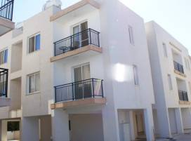 Property in Cyprus, Apartment for sale ID:10342