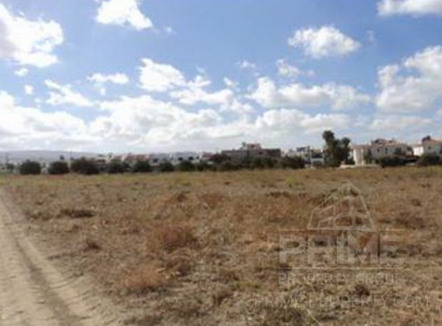 Cyprus property, Land for sale ID:10344