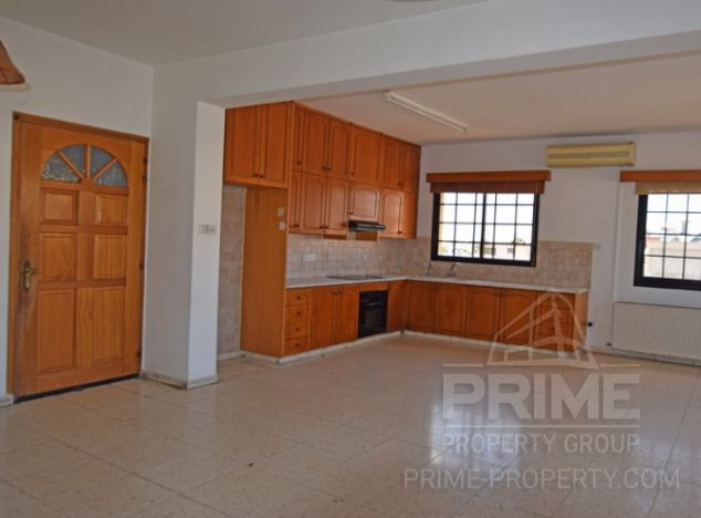 Cyprus property, Apartment for sale ID:10345