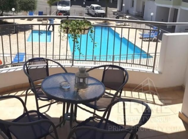 Cyprus property, Apartment for holiday rent ID:10346