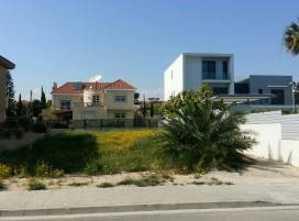Cyprus property, Land for sale ID:10347
