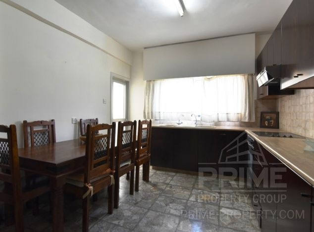 Cyprus property, Apartment for sale ID:10349