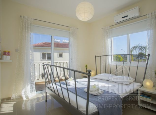 Cyprus property, Villa for holiday rent ID:10351
