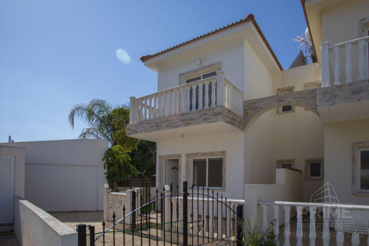 Предложение № 10351 - Protaras, Villa  м2