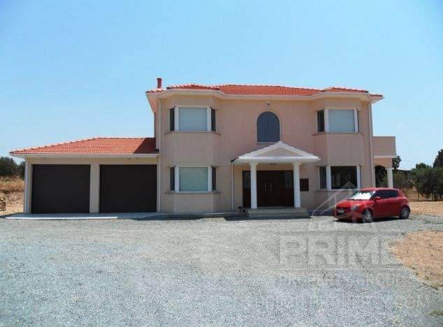 Cyprus property, Villa for sale ID:10352